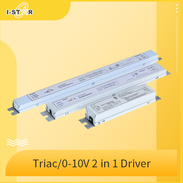 Indoors LED Drivers